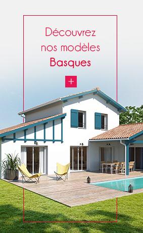 Découvrez nos modèles basques