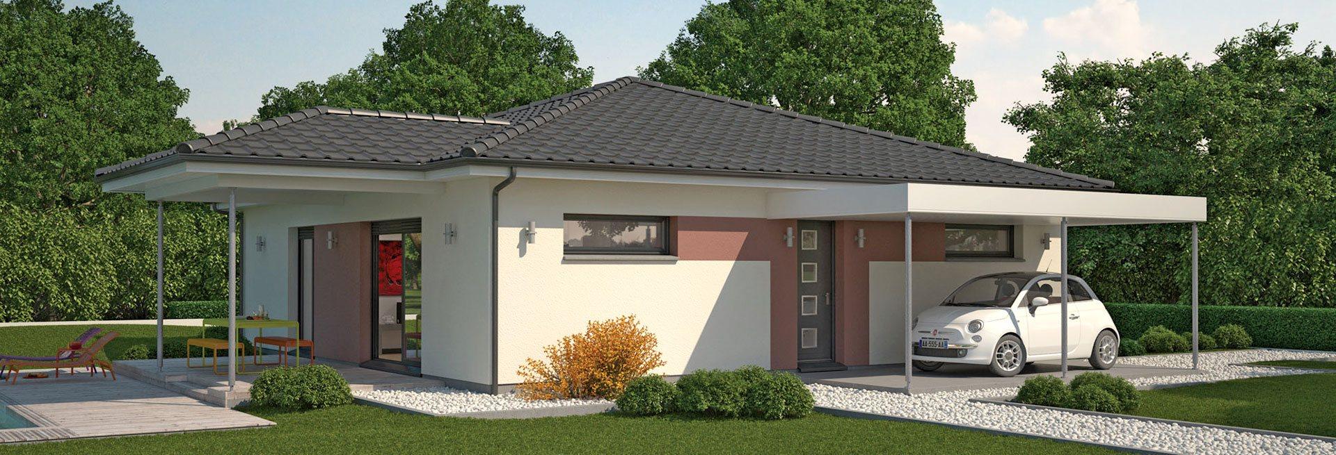Villa basse 2016 maison moderne for Plan villa basse moderne