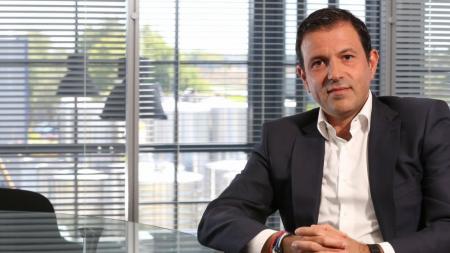 Didier VICENS, Président du GROUPE HDV